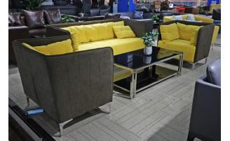诺紫办公沙发品牌文化