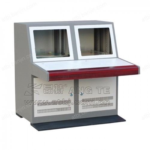 双联操作琴台监控操作台 AT-CZT-21
