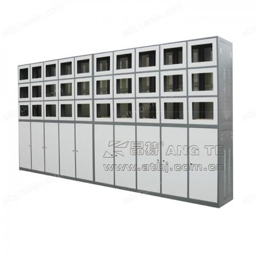 监控电视墙 拼接屏墙AT-DSQ-13