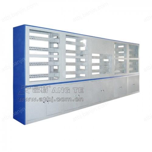 交通监控拼接屏电视墙AT-DSQ-12