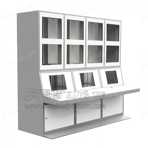 监控中心拼接屏电视墙AT-DSQ-11