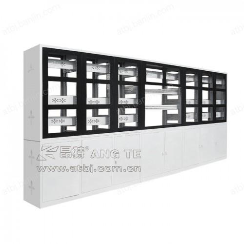 监控机柜拼接电视墙AT-DSQ-10