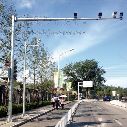 市政交通监控杆 AT-JKG-05