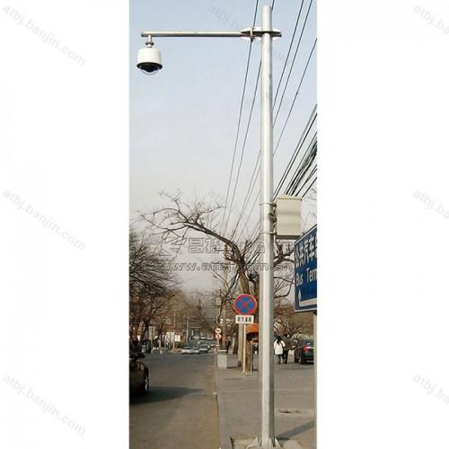 道路路口监控杆 AT-JKG-03
