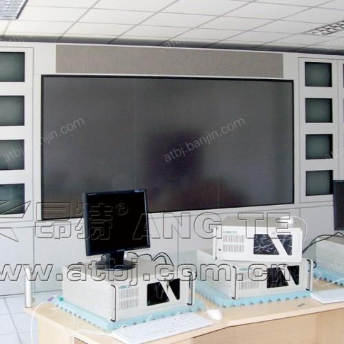 大屏拼接监控电视墙屏