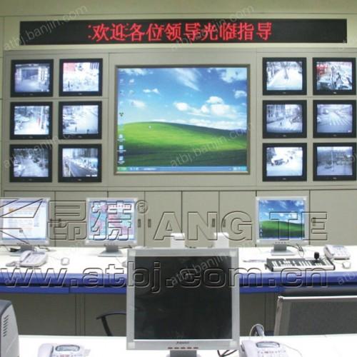 豪华视频监控电视墙AT-DSQ-04