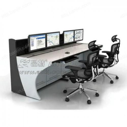 作战大厅控制台操作台AT-CZT-13
