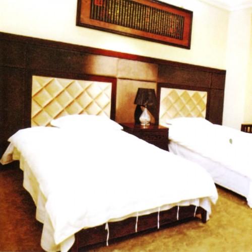 快捷酒店套房单人床组