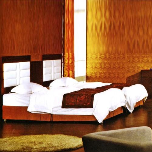 连锁酒店套房单人床组