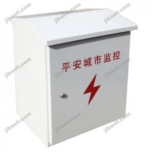 户外防雨配电箱06