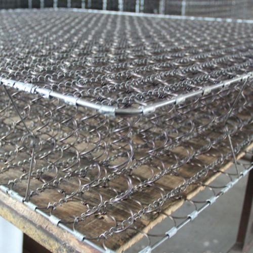 圆型床网弹簧04