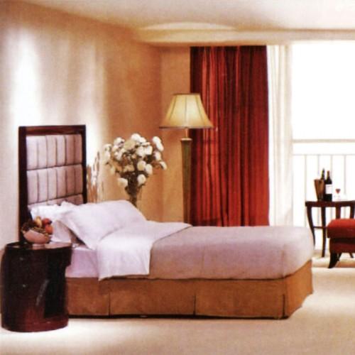 宾馆标准间套房家具A-