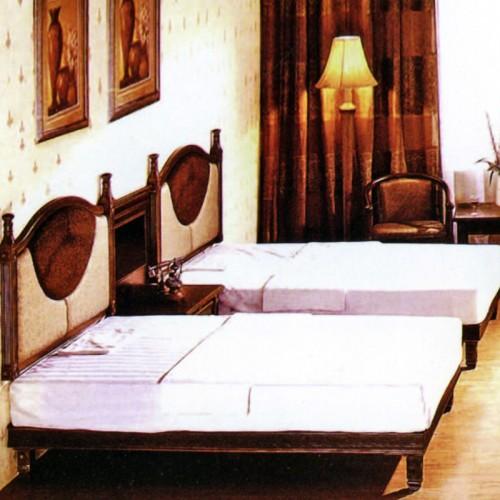 宾馆酒店标准间套房A-