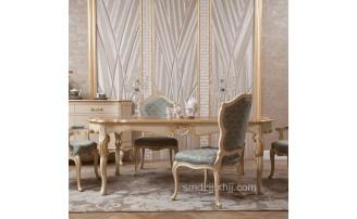 尚美轻奢定制家具 你们的产品用的是什么板材?