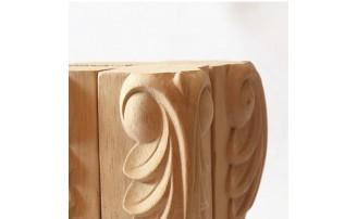 香河欧式沙发木线精雕细琢