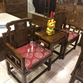 兰蘅轩榆木家具品牌文化 (1)
