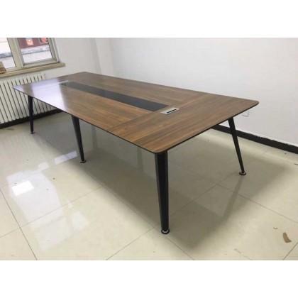 v字腿会议桌