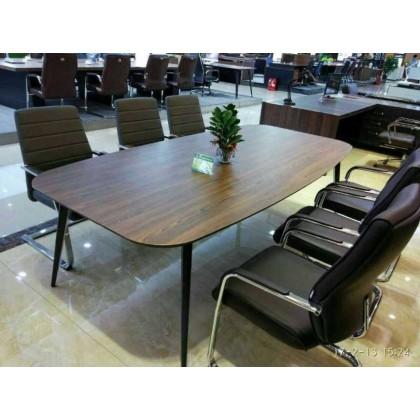 黑尖腿会议桌