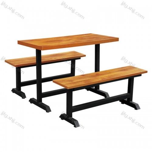 快餐店桌椅饭店餐桌椅CZY-08