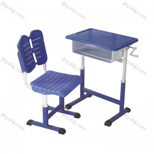 辅导班培训学校课桌椅KZY-05