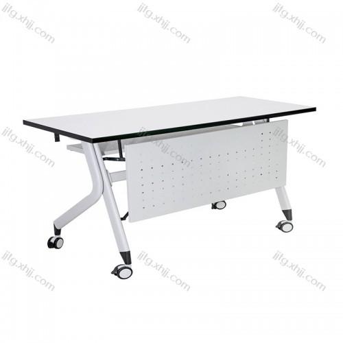 移动培训桌阅览桌YLZ-08