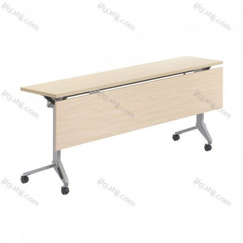 简易现代移动阅览桌YLZ-07