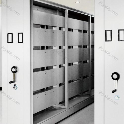 钢制智能表库密集柜MJG-13