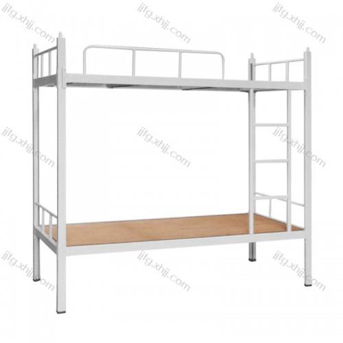 员工高低床上下铺铁架床SXC-10