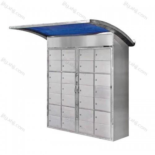 不锈钢信报箱XBX-13