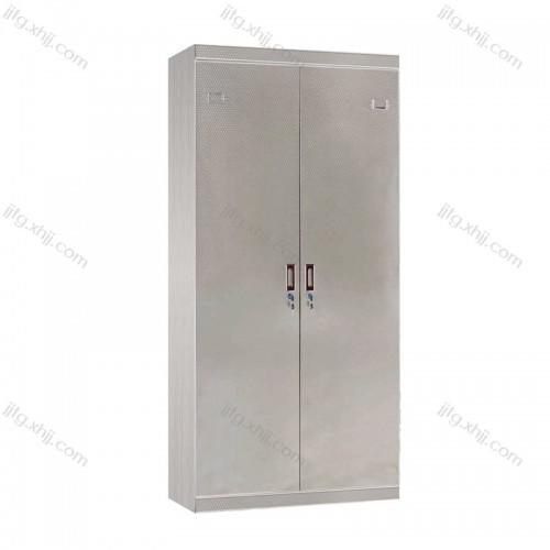 不锈钢对开大门柜BXG-06