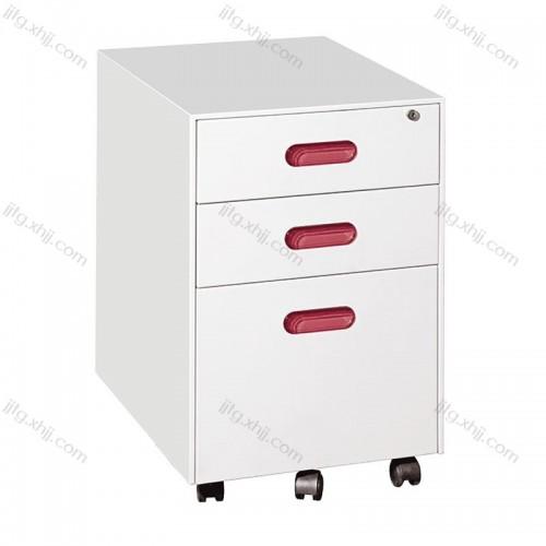 办公室桌下活动矮柜文件柜HDG-13