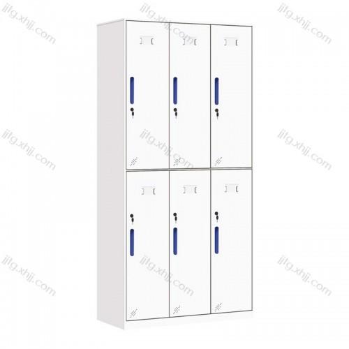 六门更衣柜储物柜CZG-13