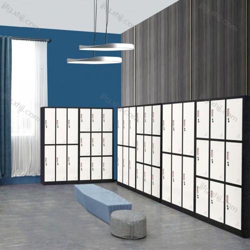 系统办公储物更衣柜XTBG-05