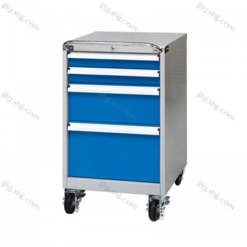 工具柜车间抽屉式储物柜GJG-12