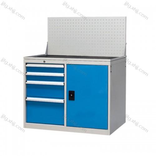 多功能抽屉式铁皮柜工具柜GJG-10