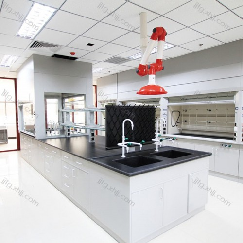 钢木化学试验桌实验操作台SYT-06