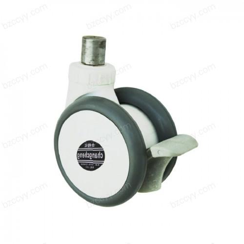 wheel caster l6