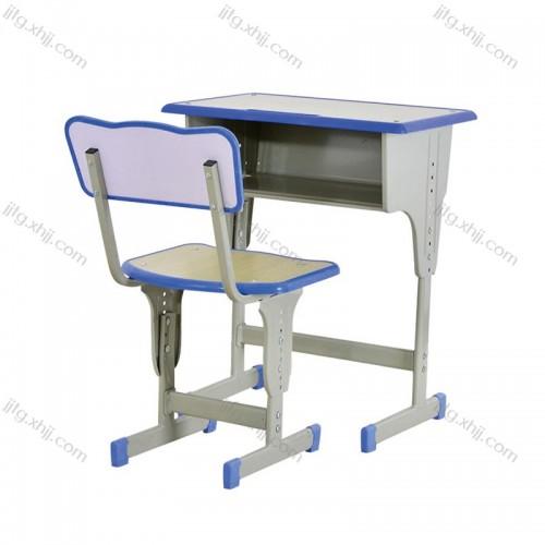 学生补习班单人学习桌椅KZY-03