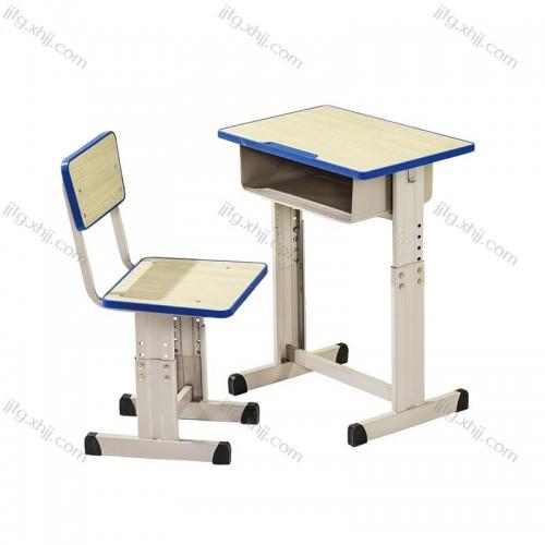 学校教室升降课桌椅KZY-02