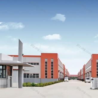 工厂厂房 (3)