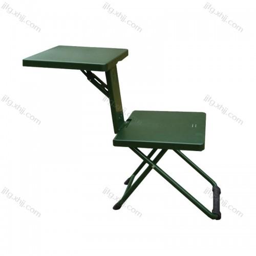 部队军区士兵多功能一体便携折叠椅YJ-09