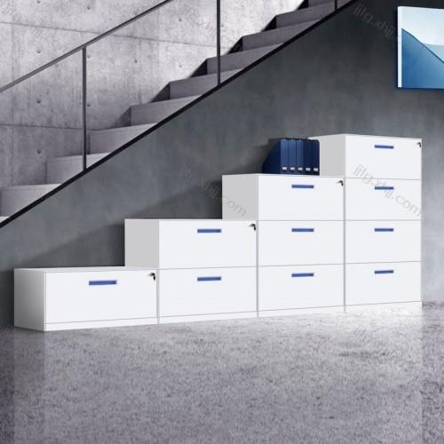 办公文件柜抽屉矮柜TG-04