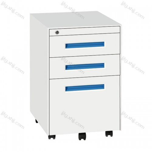 厂家直销三抽活动柜文件柜HDG-09