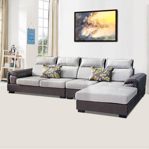 客厅沙发大小户型整装