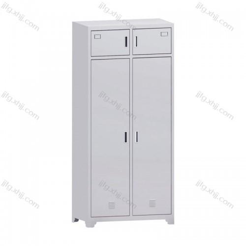 部队士兵两门更衣柜物品柜YJ-04