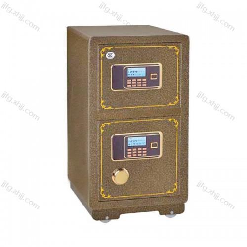双门保险柜密码锁保险箱BXG-12