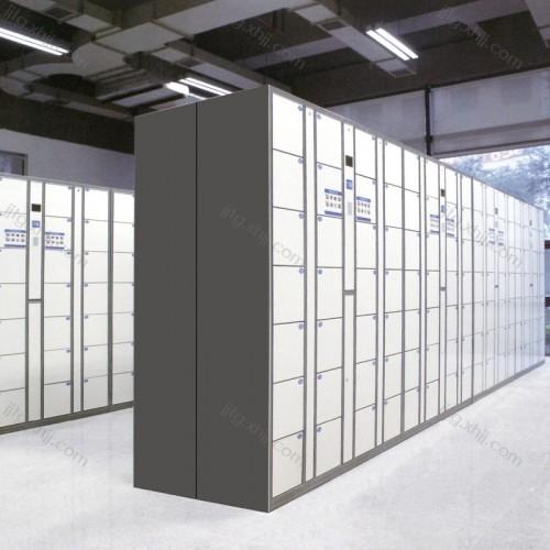 电子密码存包柜超市条码储物柜CBG-01