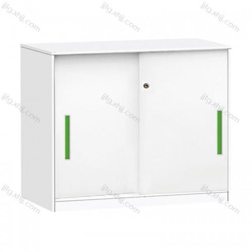 办公家具移门矮柜文件柜AG-07