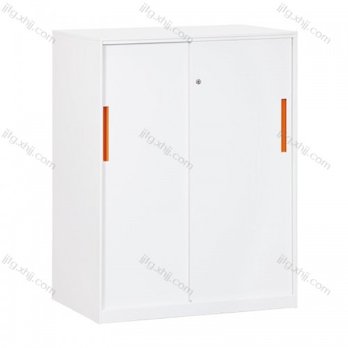 钢制文件柜办公室柜子矮柜AG-06
