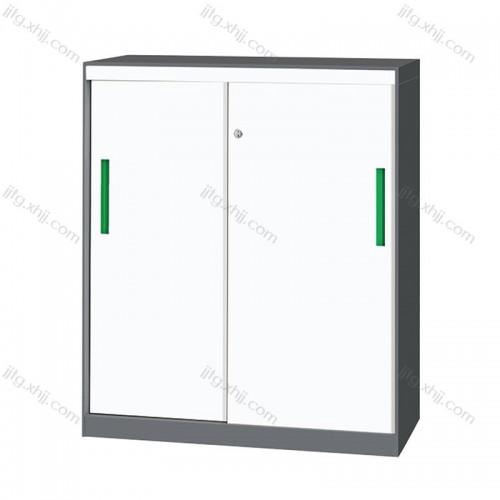 办公文件柜带锁矮柜AG-04